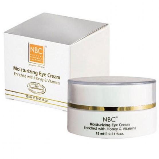 most moisturizing eye cream