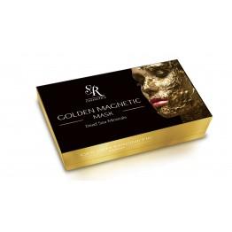 Золотая магнитная маска Golden Magnetic Mask