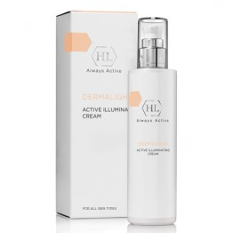 DERMALIGHT ACTIVE ILLUMINATING CREAM Отбеливающий крем