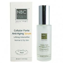 Сыворотка противовозрастная Cellular Forte anti-aging Serum