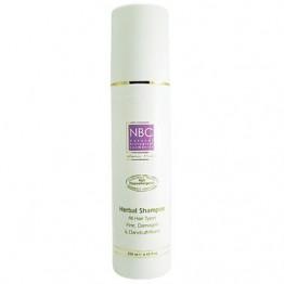 Растительный шампунь для всех типов волос HERBAL SHAMPOO