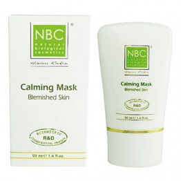 Маска успокаивающая для проблемной кожи Calming Mask Blemished Skin