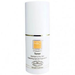Лосьон для нормальной и сухой кожи Toner For Normal and Dry Skin