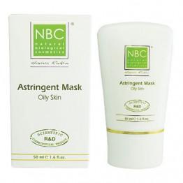 Маска для жирной кожи Astringent Mask