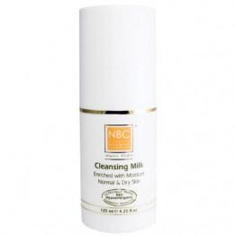 Молочко для нормальной и сухой кожи Cleansing Milk For Normal and Dry Skin
