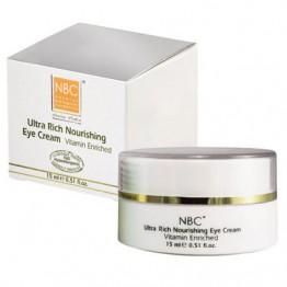 Крем ночной для век Ultra Rich Nourishing Eye Cream