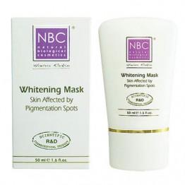 Маска отбеливающая Whitening Mask