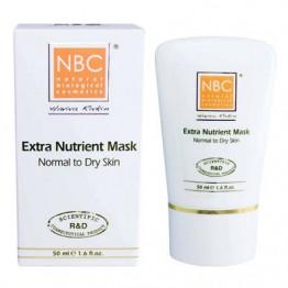 Маска питательная Extra Nutrient Mask