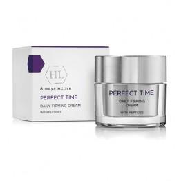 Perfect Time Daily Firming Cream Укрепляющий подтягивающий дневной крем