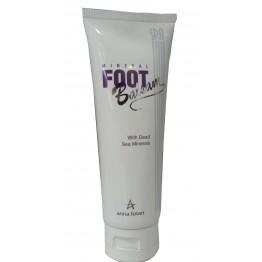 Body Care Mineral Foot Balsam Минеральный бальзам для ног