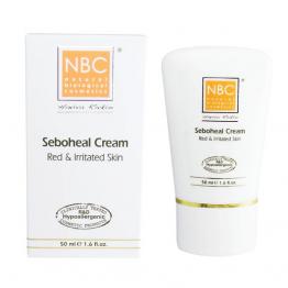 Крем для себорейной кожи Sebo Heal Cream