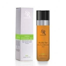 Кислотный пилинг против акне Acids Peeling Problematic oily Skin