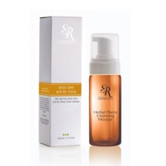 Терапевтический мусс SR Cosmetics Medicinal Herbal Mousse