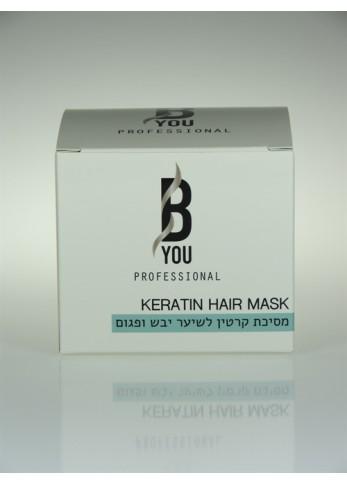 Keratin Hair mask Кератиновая маска для волос