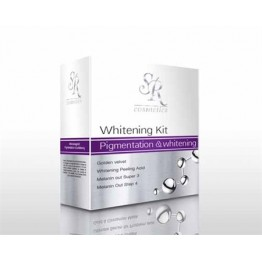 Whitening Kit Терапевтический набор для осветления кожи