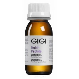 Nutri-Peptide Peeling Lactic Asid Пептидный молочный пилинг