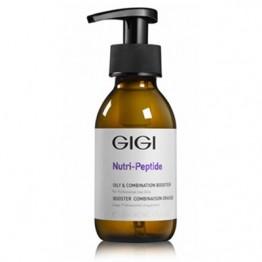 Nutri-Peptide Booster Oily Skin Концентрат-бустер для комбинированной и жирной кожи