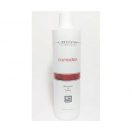 Comodex Stimulate & Detox Solution Стимулирующий лосьон для растворения комедонов (шаг 4)