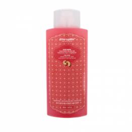Шампунь для сухих и вьющихся волос Cashew Shampoo For dry, colored and curly hair