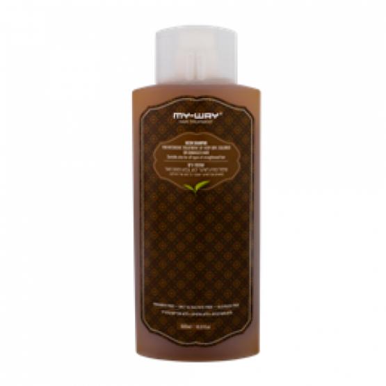 Шампунь для поврежденных, окрашенных, очень сухих волос Neem Shampoo For intensive treatment of very dry, colored or damaged hair
