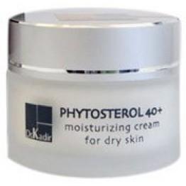 Phytosterol 40+ Anti-Aging Moisturizing Cream For Dry Skin Увлажняющий крем для сухой кожи