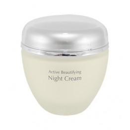 New Age Active Beautifying Cream Ночной крем для всех типов кожи