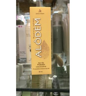 Alodem Солнцезащитный крем SPF-30