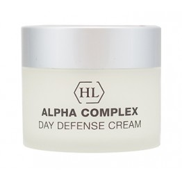 ALPHA COMPLEX ALPHA COMPLEX Day Defense Cream SPF 15 Дневной защитный крем