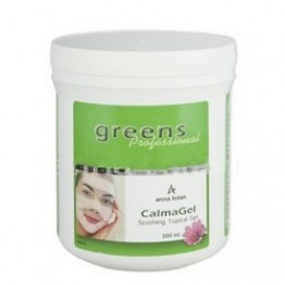 Greens Calmagel Soothing Topical Gel Базовый гель