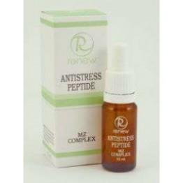 Antistress Peptide MZ-Complex Пептидный комплекс антистресс