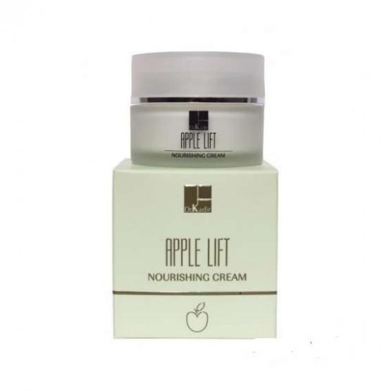 Dr.Kadir Apple Lift Nourishing Cream For Normal & Dry Skin Яблочный лифтинг питательный крем