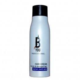 B You Professional Увлажняющий крем для сухих и поврежденных волос