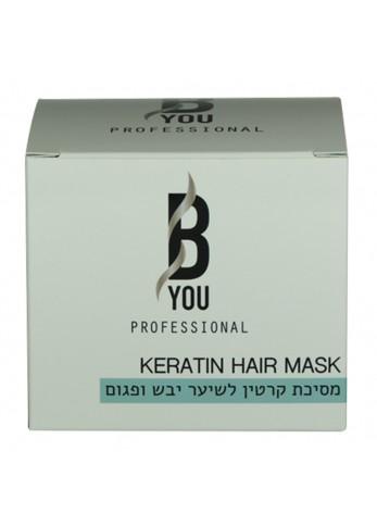 B You Professional Кератиновая маска для волос