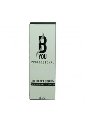 B You Professional Сыворотка с кератином