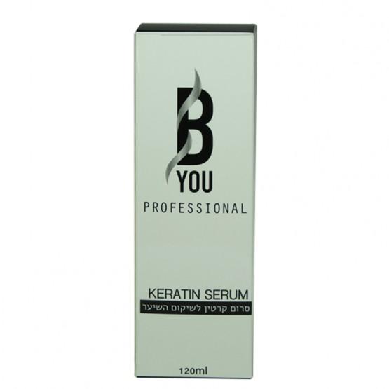 B You Professional Keratin Serum Сыворотка с кератином