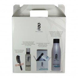 B You Professional Набор Keratin Collection