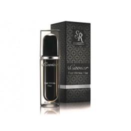 Гель-сыворотка для мгновенного разглаживания кожи Fast Wrinkle Filler & Caviar