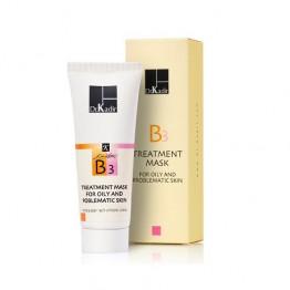 B3 Problematic Skin Treatment Mask Лечебная маска для проблемной кожи