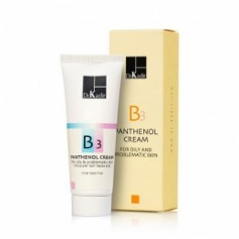 B3 Problematic Skin Panthenol Cream Крем Пантенол для проблемной кожи