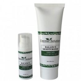Увлажняющий крем для жирной и проблемной кожи BALANCE MOISTURIZER