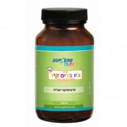 Пробиотик детский для здоровья рта горла и ушей Supherb