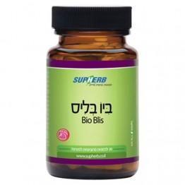 Пробиотик для здоровья рта горла и ушей Supherb