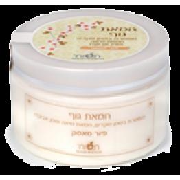 Tapuach Крем для тела натуральный Body Butter Pure Musk