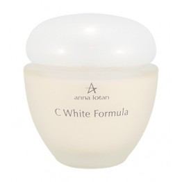 C White Formula SPF 15  Си вайт формула крем