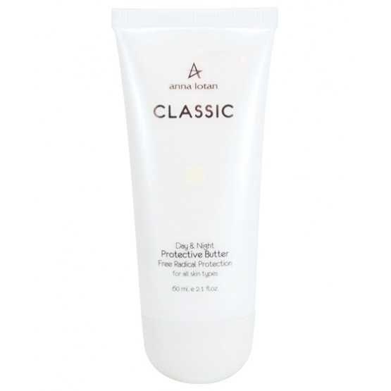 Classic Day & Night Protective Butter Защитное масло SPF5
