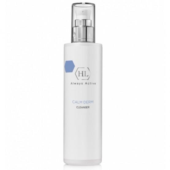 Holy Land Calm DERM Cleanser Успокаивающее эмульсионное мыло для очищения