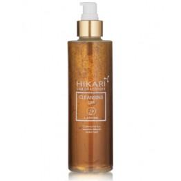 Очищающий мятный гель Hikari Cleansing gel