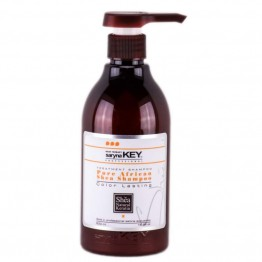 Saryna Key Восстанавливающий шампунь для окрашенных волос