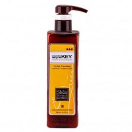 Saryna Key Увлажняющий крем для окрашенных волос
