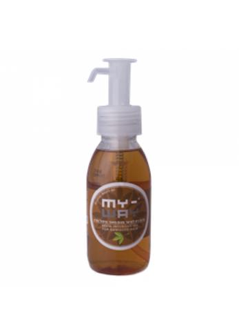 Интенсивное масло для поврежденных волос